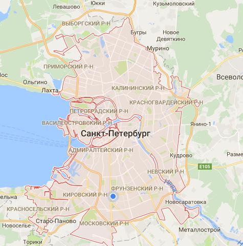 Коучинг в СПб